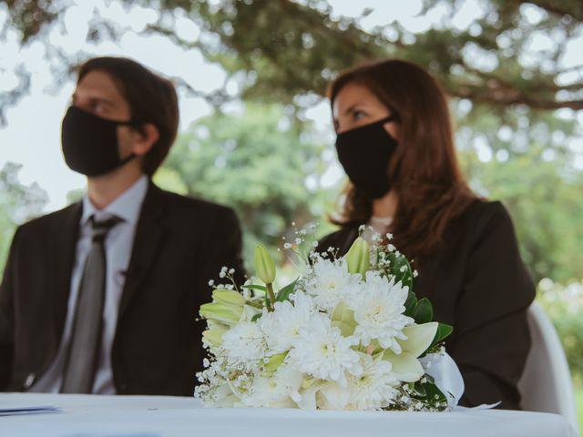 El casamiento de Diego  y Leila  en San Fernando, Buenos Aires 16