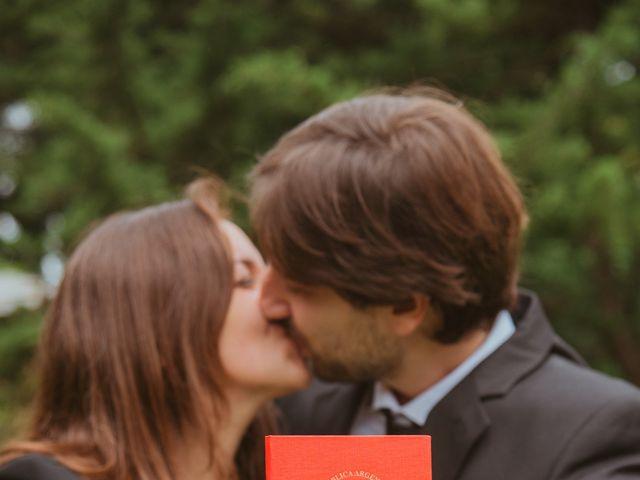 El casamiento de Diego  y Leila  en San Fernando, Buenos Aires 17