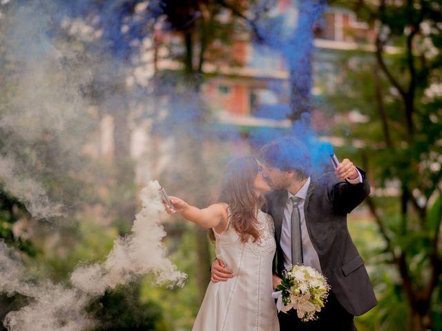 El casamiento de Diego  y Leila  en San Fernando, Buenos Aires 19