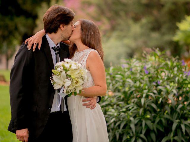 El casamiento de Diego  y Leila  en San Fernando, Buenos Aires 20