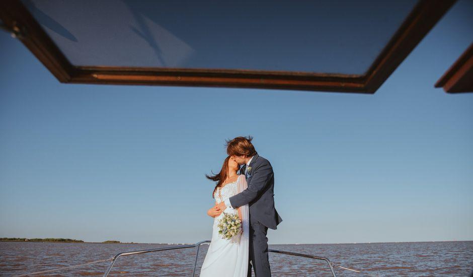 El casamiento de Diego  y Leila  en San Fernando, Buenos Aires