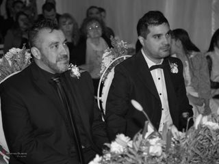 El casamiento de Oscar y Pablo