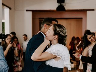 El casamiento de Martina  y Yojairo  3