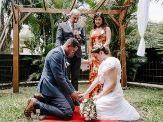 El casamiento de Martina  y Yojairo