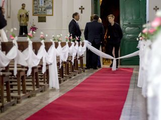 El casamiento de Natalia y Franco 2