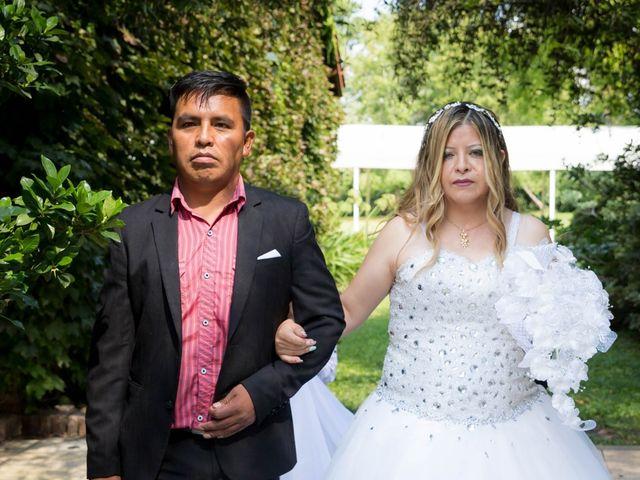 El casamiento de Juan Carlos  y Nélida  en Villa de Mayo, Buenos Aires 5