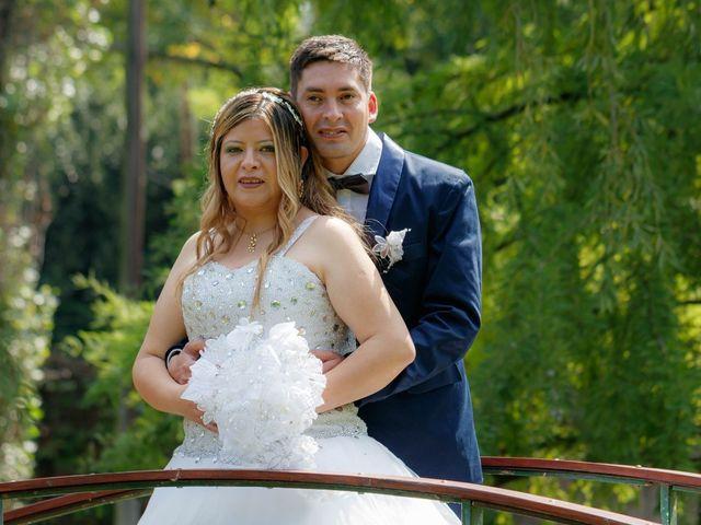 El casamiento de Juan Carlos  y Nélida  en Villa de Mayo, Buenos Aires 6