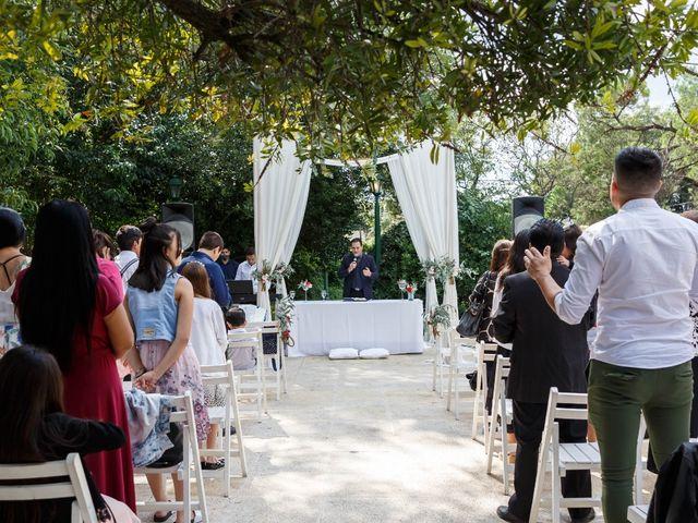 El casamiento de Juan Carlos  y Nélida  en Villa de Mayo, Buenos Aires 7
