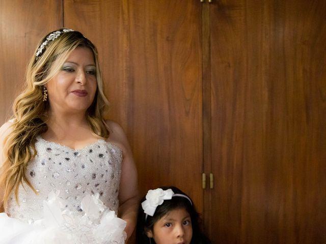 El casamiento de Juan Carlos  y Nélida  en Villa de Mayo, Buenos Aires 8