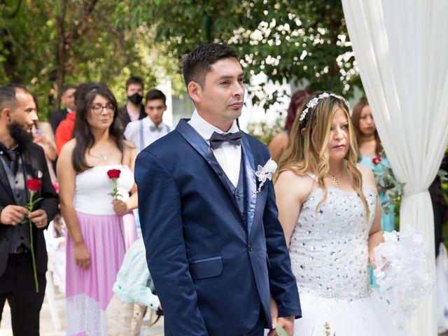 El casamiento de Juan Carlos  y Nélida  en Villa de Mayo, Buenos Aires 10
