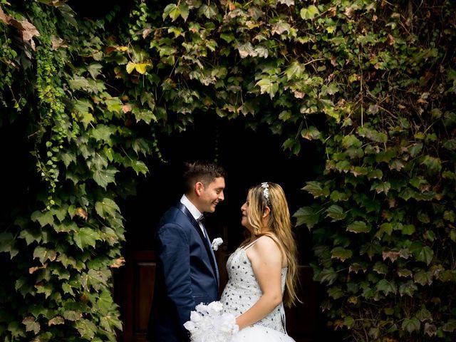 El casamiento de Juan Carlos  y Nélida  en Villa de Mayo, Buenos Aires 2