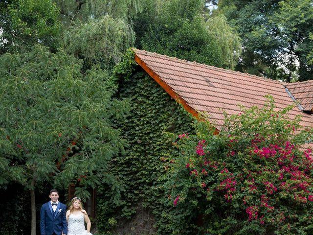 El casamiento de Juan Carlos  y Nélida  en Villa de Mayo, Buenos Aires 11