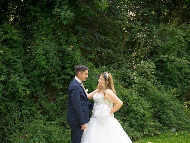 El casamiento de Juan Carlos  y Nélida  en Villa de Mayo, Buenos Aires 12