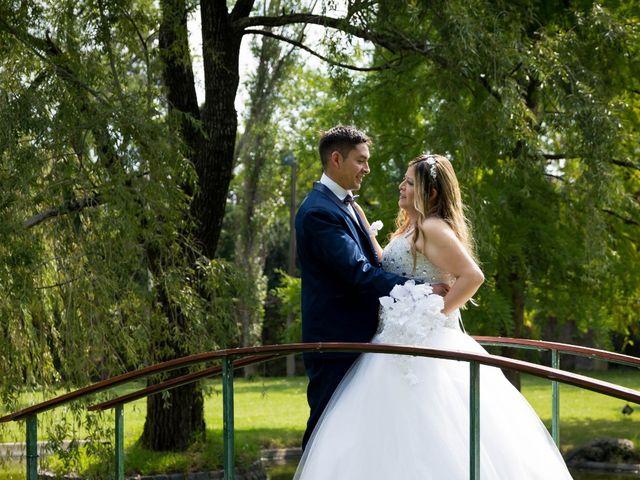 El casamiento de Juan Carlos  y Nélida  en Villa de Mayo, Buenos Aires 13