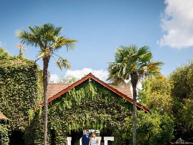 El casamiento de Juan Carlos  y Nélida  en Villa de Mayo, Buenos Aires 17