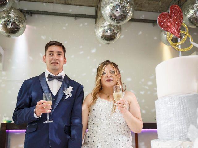El casamiento de Juan Carlos  y Nélida  en Villa de Mayo, Buenos Aires 21