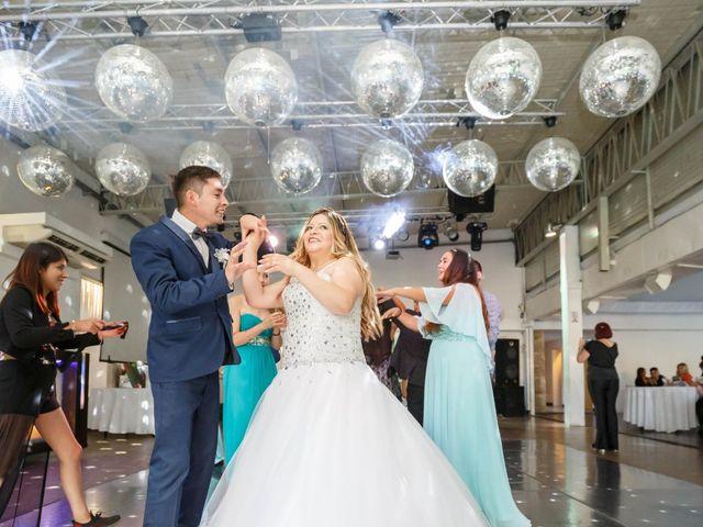 El casamiento de Juan Carlos  y Nélida  en Villa de Mayo, Buenos Aires 26