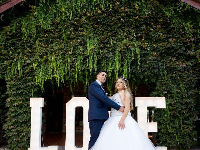El casamiento de Juan Carlos  y Nélida  en Villa de Mayo, Buenos Aires 27