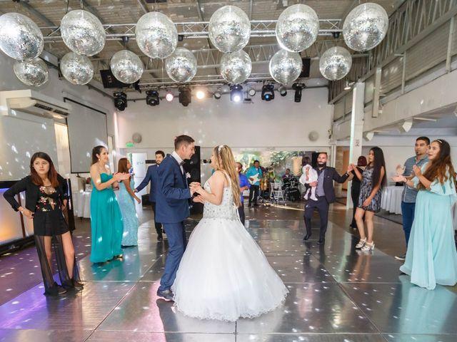 El casamiento de Juan Carlos  y Nélida  en Villa de Mayo, Buenos Aires 28