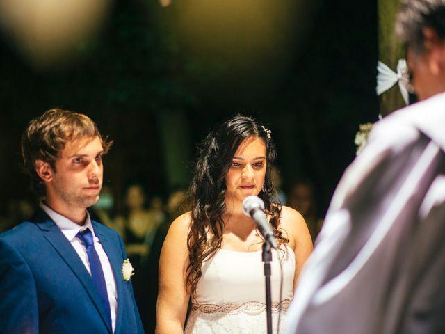 El casamiento de Grisel y Ignacio