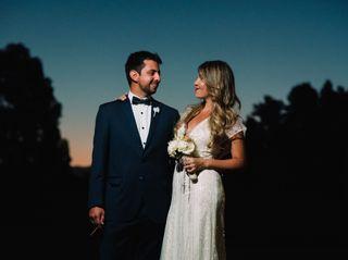 El casamiento de Vero y Gusti