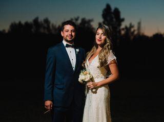 El casamiento de Vero y Gusti 2