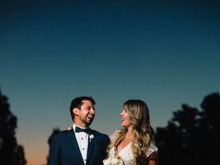 El casamiento de Vero y Gusti 1