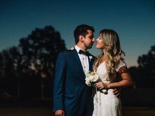 El casamiento de Vero y Gusti 3