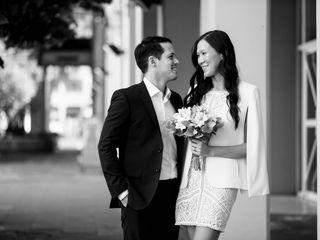 El casamiento de Lucía y Pablo 1