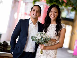 El casamiento de Lucía y Pablo 2