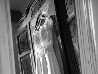 El casamiento de Lia y Michael Fran 3