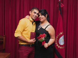 El casamiento de Noelia y Martin 1