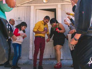 El casamiento de Noelia y Martin 3