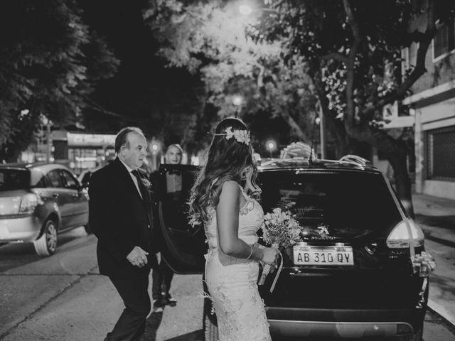 El casamiento de Marco y Jimena en San Juan, San Juan 39