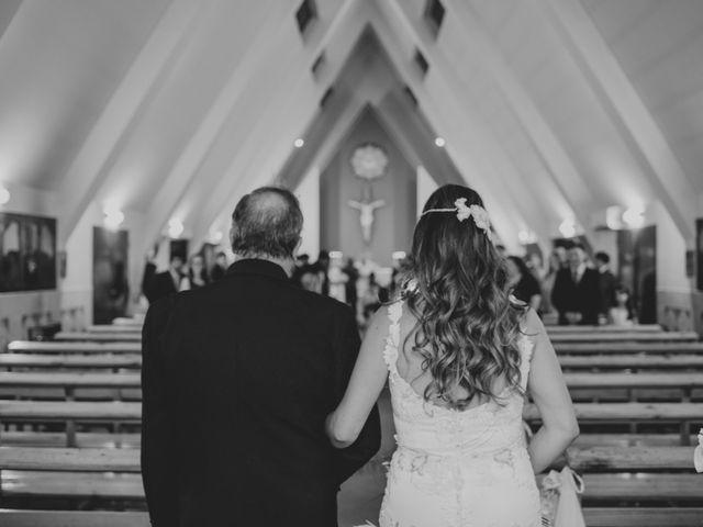El casamiento de Marco y Jimena en San Juan, San Juan 42