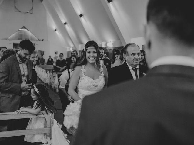 El casamiento de Marco y Jimena en San Juan, San Juan 43