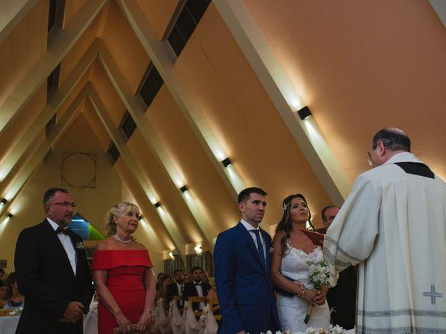 El casamiento de Marco y Jimena en San Juan, San Juan 44