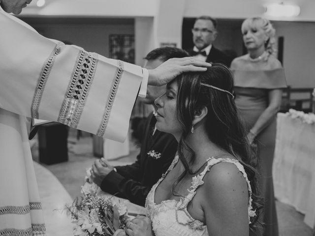 El casamiento de Marco y Jimena en San Juan, San Juan 47