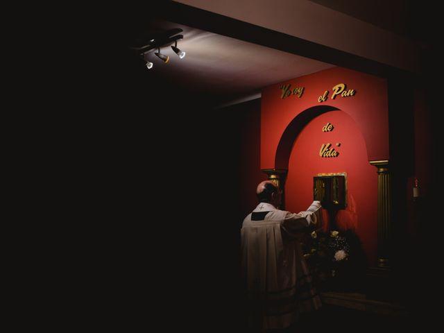 El casamiento de Marco y Jimena en San Juan, San Juan 48