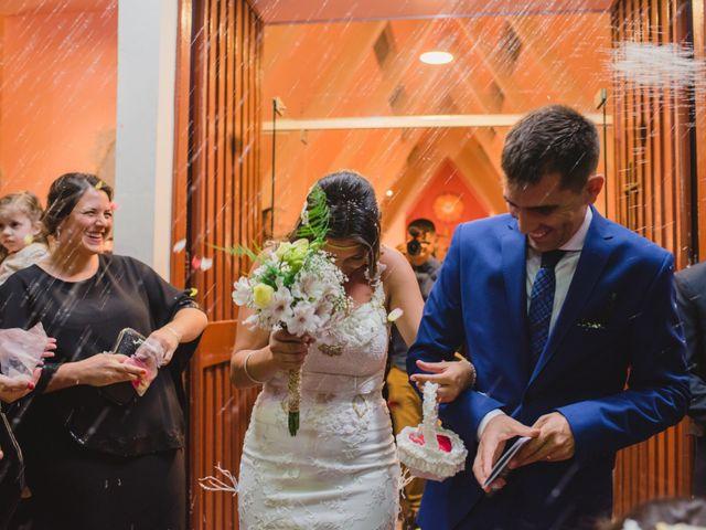 El casamiento de Marco y Jimena en San Juan, San Juan 50