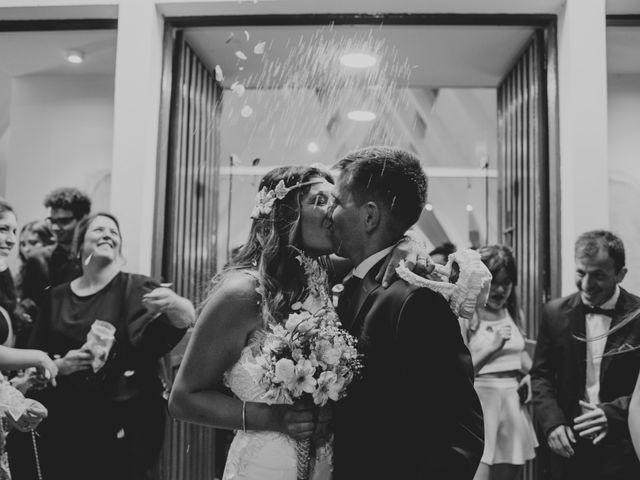 El casamiento de Marco y Jimena en San Juan, San Juan 51