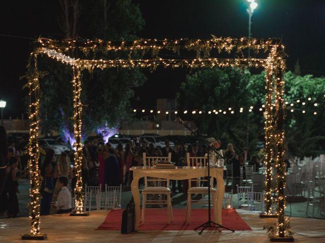 El casamiento de Marco y Jimena en San Juan, San Juan 54