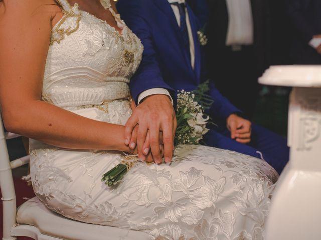 El casamiento de Marco y Jimena en San Juan, San Juan 56