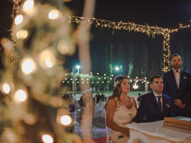 El casamiento de Marco y Jimena en San Juan, San Juan 57