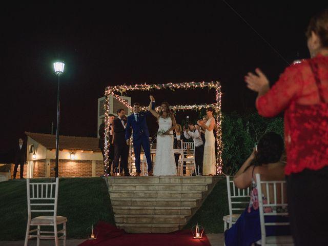 El casamiento de Marco y Jimena en San Juan, San Juan 58