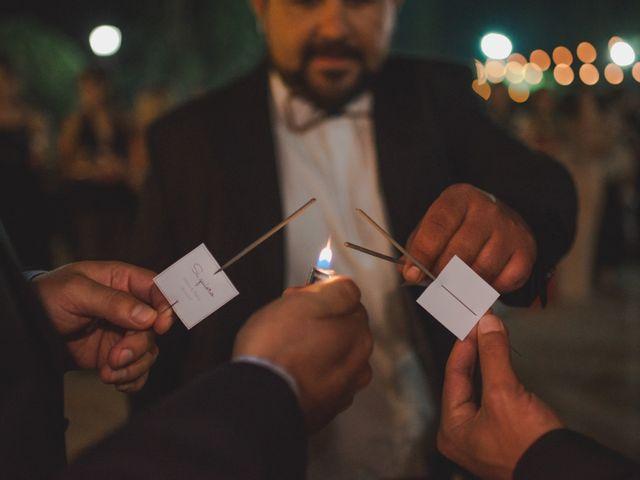 El casamiento de Marco y Jimena en San Juan, San Juan 60