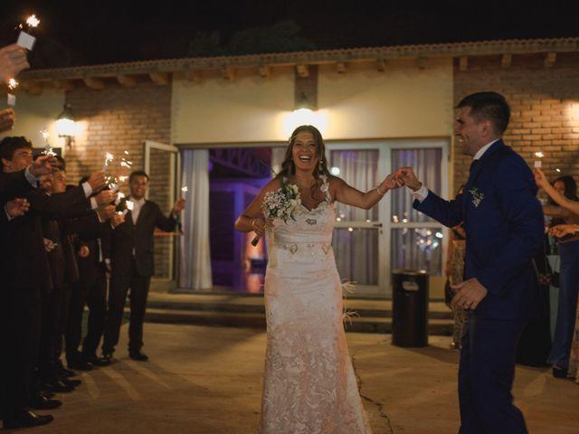 El casamiento de Marco y Jimena en San Juan, San Juan 61