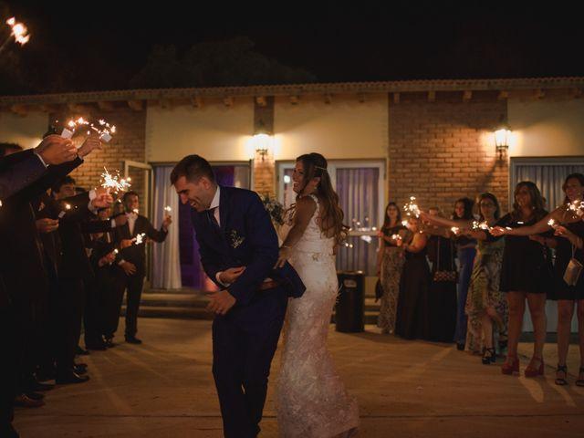 El casamiento de Marco y Jimena en San Juan, San Juan 62