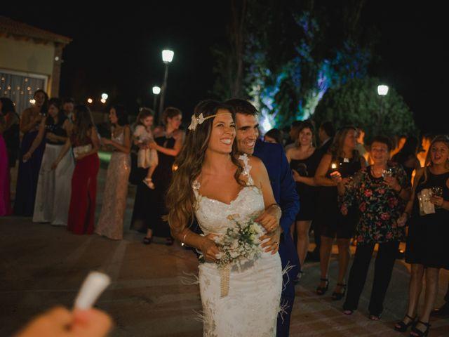 El casamiento de Marco y Jimena en San Juan, San Juan 64
