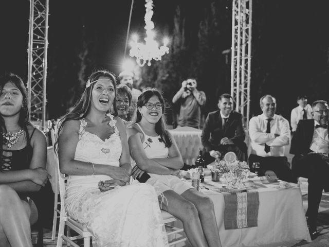 El casamiento de Marco y Jimena en San Juan, San Juan 66